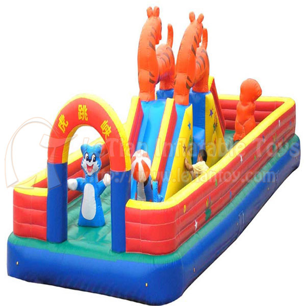 LeTian inflatable bouncer LT-0104010