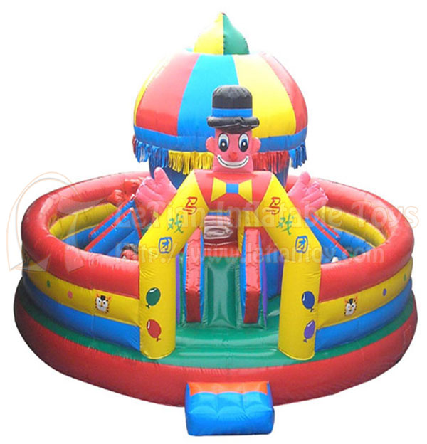 LeTian inflatable bouncer LT-0104015
