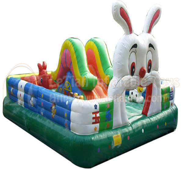 LeTian inflatable bouncer LT-0104017