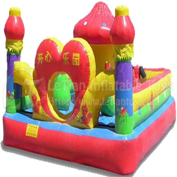 LeTian inflatable bouncer LT-0104018