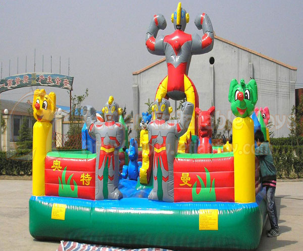 LeTian inflatable bouncer LT-0104019