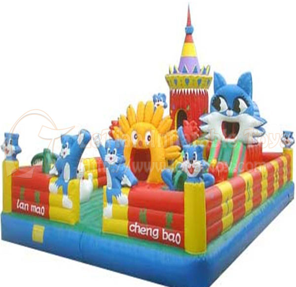 LeTian inflatable bouncer LT-0104037