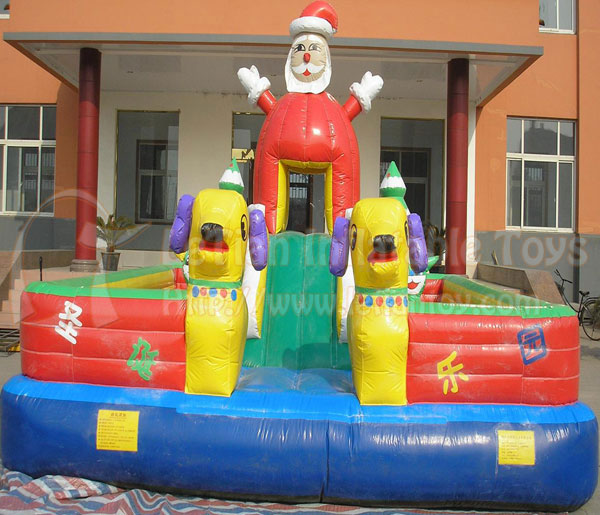 LeTian inflatable bouncer LT-0104044