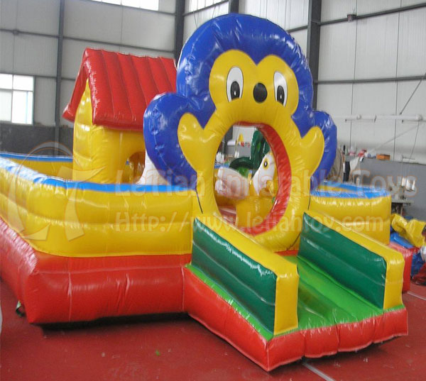 LeTian inflatable bouncer LT-0104060